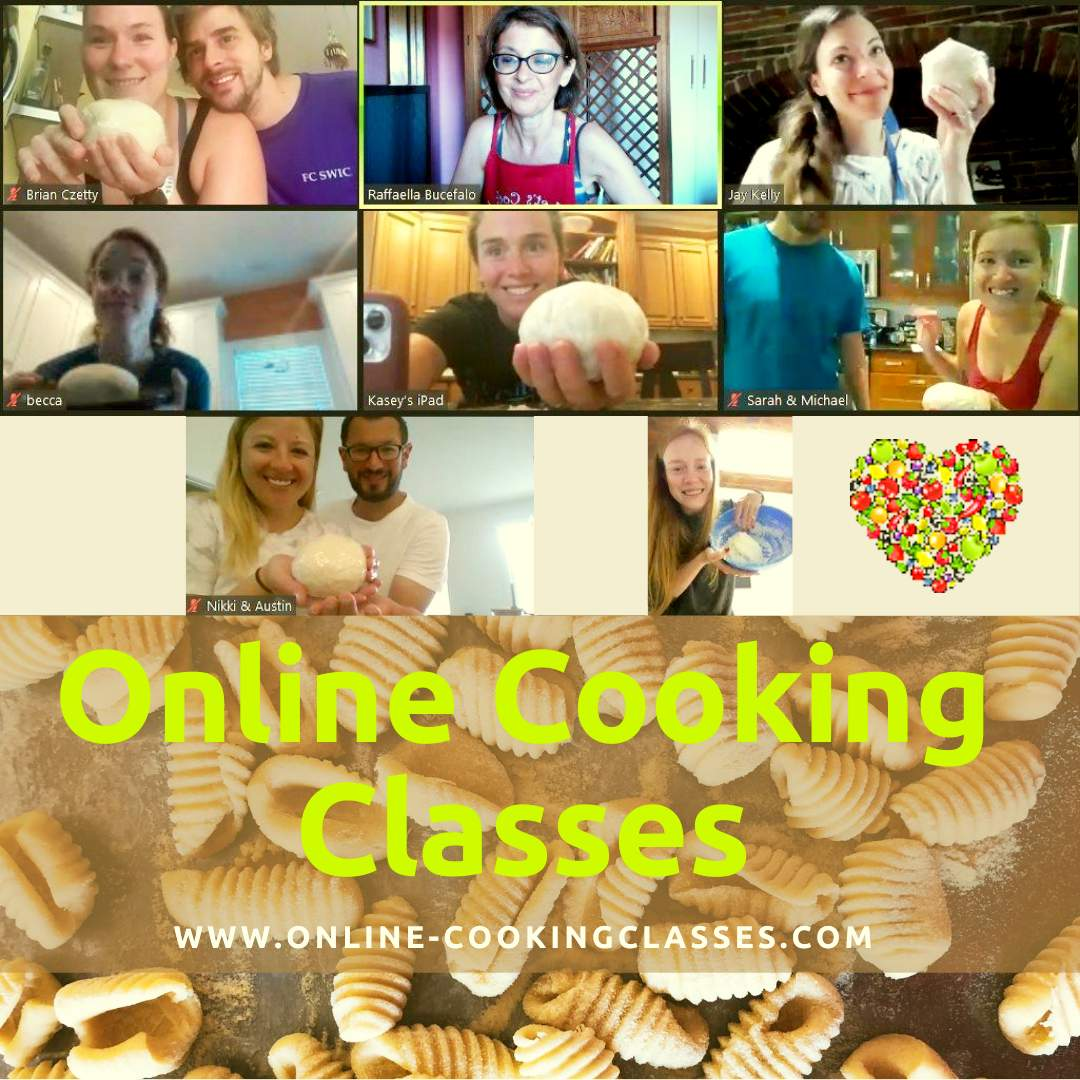 private online cooking classes