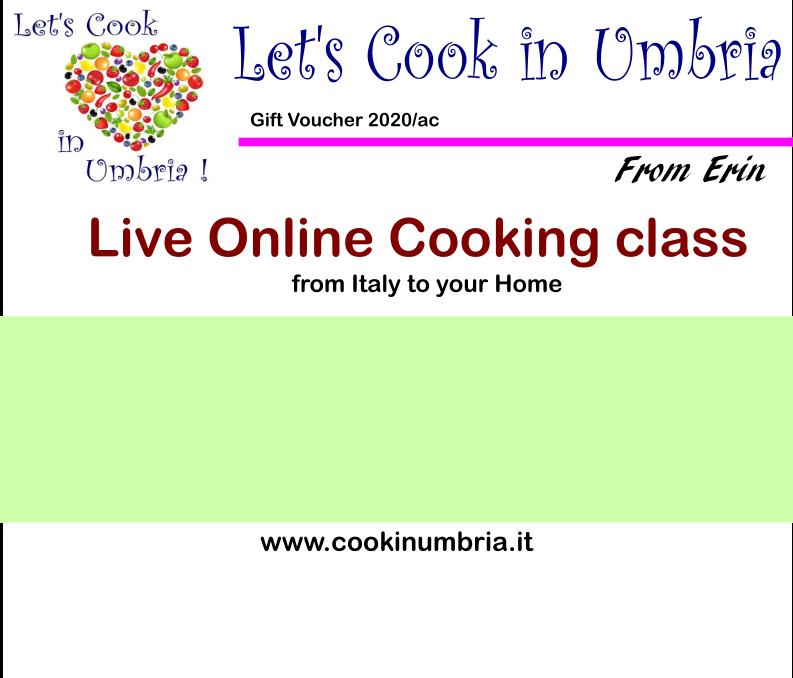 voucher online class