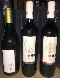 Wine Italy delivered